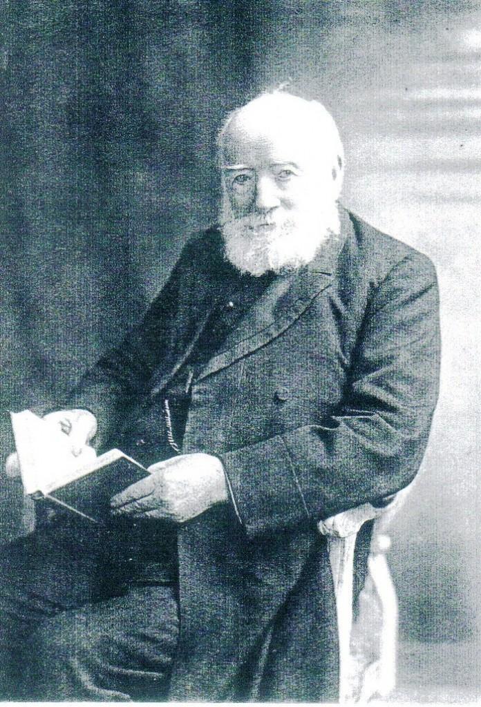 Patrick J  Plunkett of Palmerston Road 1821 - 1918