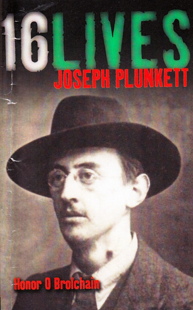 Cover of JOSEPH PLUNKETT 2012
